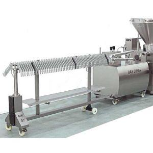 肉加工-灌肠机扭结挂杆线-BAS02 AHL02(有视频)