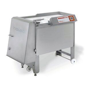 肉加工-切丁机-Cubbix100L(有视频)