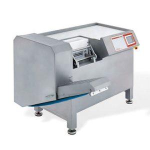 肉加工-切丁机-Cubixx120(有视频)