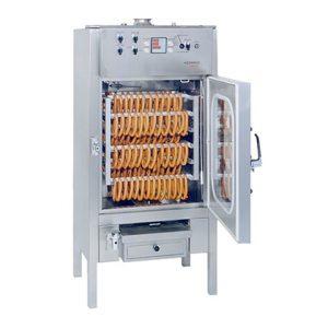 肉加工-烟熏炉-KERRES-CS350