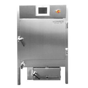 肉加工-烟熏炉-KERRES-CS700
