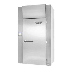 肉加工-烟熏炉-KERRES-JS2850(有视频)