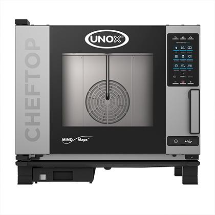 万能蒸烤箱Unox-XEVC-0511-EPR